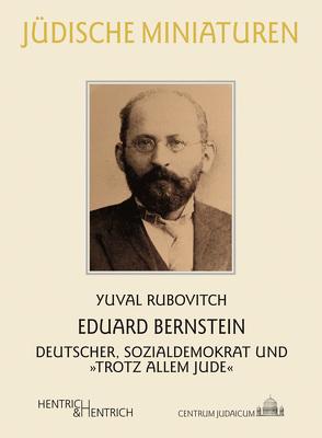 Eduard Bernstein von Rubovitch,  Yuval