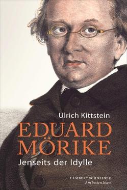 Eduard Mörike von Kittstein,  Ulrich