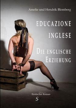 Educazione Inglese von Blomberg,  Amelie, Blomberg,  Hendrik