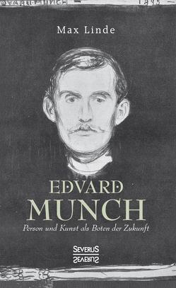 Edvard Munch von Linde,  Max