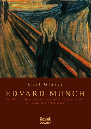 Edvard Munch von Glaser,  Curt