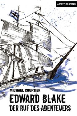 Edward Blake von Imhof,  Michael