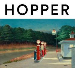 Edward Hopper von Doss,  Erika, Küster,  Fondation Beyeler,  Riehen / Basel,  Ulf, Küster,  Ulf, Lubin,  David, Pandiscio,  Richard, Rüppell,  Katharina