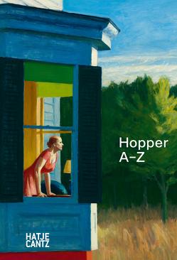 Edward Hopper von Küster,  Ulf