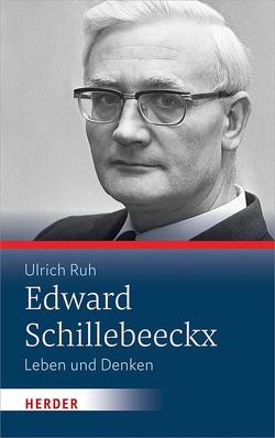 Edward Schillebeeckx von Ruh,  Ulrich
