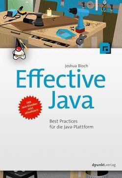 Effective Java von Bloch,  Joshua, Louis,  Dirk