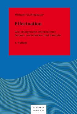 Effectuation von Faschingbauer,  Michael