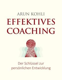 Effektives Coaching von Kohli,  Arun