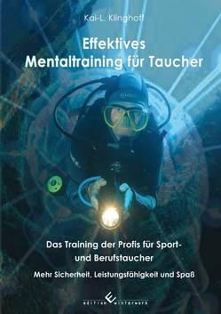 Effektives Mentaltraining für Taucher von Klinghoff,  Kai