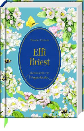 Effi Briest von Bastin,  Marjolein, Fontane,  Theodor
