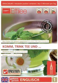 Effilee – Komm, Trink Tee und…