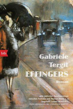 Effingers von Tergit,  Gabriele