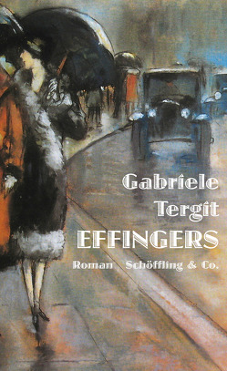 Effingers von Henneberg,  Nicole, Tergit,  Gabriele