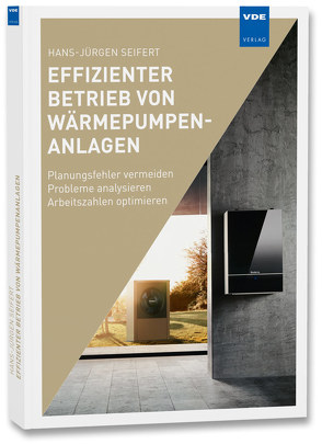 w rmepumpe alle b cher und publikation zum thema. Black Bedroom Furniture Sets. Home Design Ideas