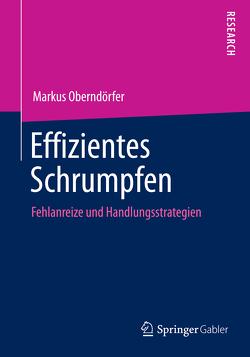 Effizientes Schrumpfen von Oberndörfer,  Markus