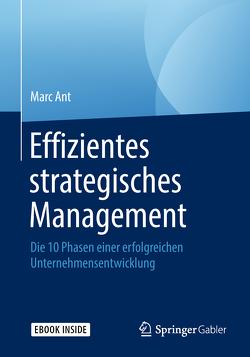 Effizientes strategisches Management von Ant,  Marc