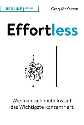 Effortless von McKeown,  Greg, Seedorf,  Philipp