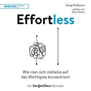 Effortless von McKeown,  Greg, Seedorf,  Philipp, Wolter,  Peter