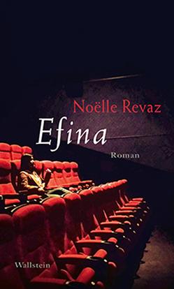 Efina von Münzner,  Andreas, Revaz,  Noëlle