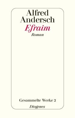 Efraim von Andersch,  Alfred, Lamping,  Dieter