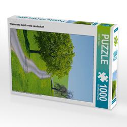 """EG 319 """"Die beste Zeit im Jahr ist mein"""", 1.Strophe 1000 Teile Puzzle hoch von Hanke, Gabriele"""