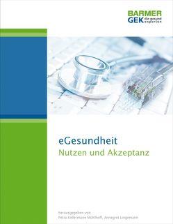 eGesundheit von Kellermann-Mühlhoff,  Petra, Lingemann,  Annegret