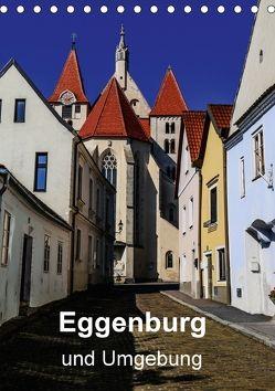 Eggenburg und Umgebung (Tischkalender 2018 DIN A5 hoch) von Sock,  Reinhard