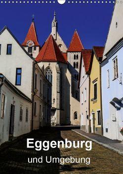 Eggenburg und Umgebung (Wandkalender 2019 DIN A3 hoch) von Sock,  Reinhard