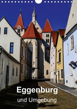 Eggenburg und Umgebung (Wandkalender 2020 DIN A4 hoch) von Sock,  Reinhard