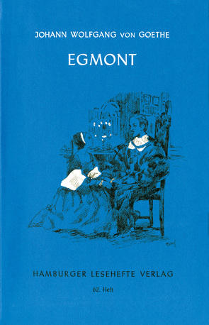 Egmont von Goethe,  Johann W von