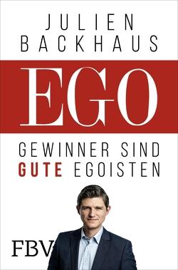 EGO von Backhaus,  Julien