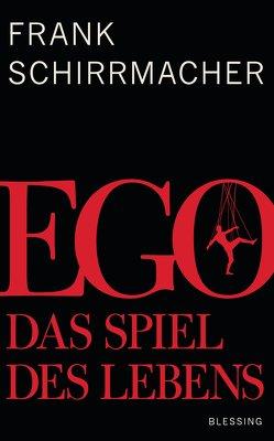 Ego von Schirrmacher,  Frank