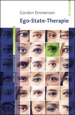 Ego-State-Therapie von Emmerson,  Gordon, Kloosterziel,  Rita