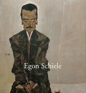 Egon Schiele von Husslein-Arco,  Agnes, Weidinger,  Alfred