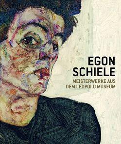 Egon Schiele. Meisterwerke aus dem Leopold Museum von Leopold,  Elisabeth, Leopold,  Rudolf, Smola,  Franz, Summerauer,  Birgit, Wipplinger,  Hans-Peter