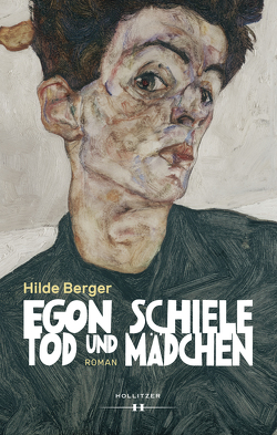 Egon Schiele – Tod und Mädchen von Berger,  Hilde