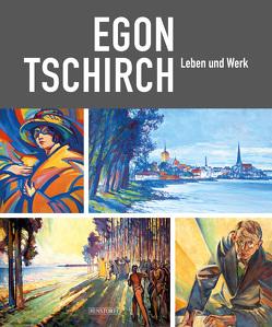 Egon Tschirch von Kulturhistorische Gesellschaft Rostock