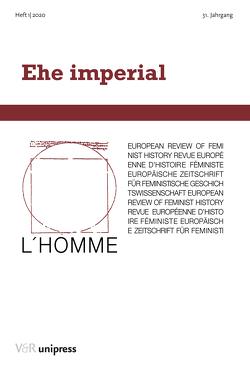 Ehe imperial von Kraft,  Claudia, Lanzinger,  Margareth