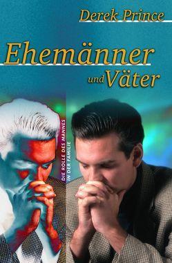 Ehemänner und Väter von Geischberger,  Werner, Prince,  Derek, Tracy,  Daniel