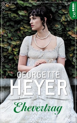 Ehevertrag von Friedmann,  Grete, Heyer,  Georgette