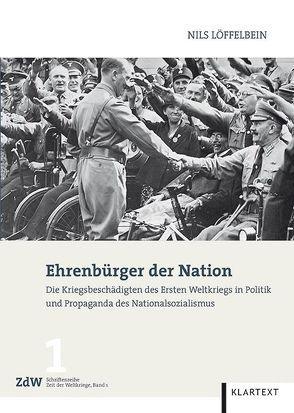 Ehrenbürger der Nation von Löffelbein,  Nils