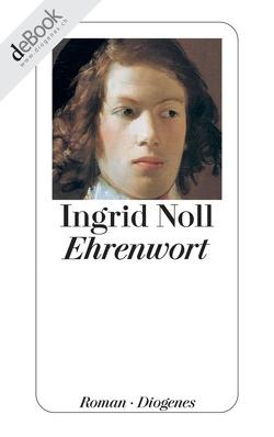 Ehrenwort von Noll,  Ingrid
