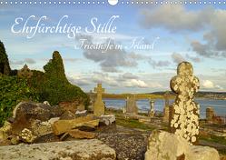Ehrfürchtige Stille – Friedhöfe in Irland (Wandkalender 2021 DIN A3 quer) von Paul - Babett's Bildergalerie,  Babett