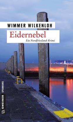 Eidernebel von Wilkenloh,  Wimmer