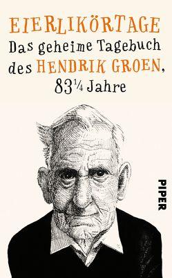 Eierlikörtage von Groen,  Hendrik, Kuhn,  Wibke