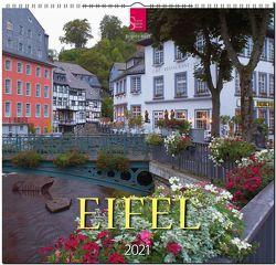 Eifel von Merz,  Brigitte