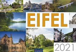 Eifel 2021