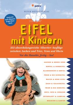 Eifel mit Kindern von Retterath,  Ingrid
