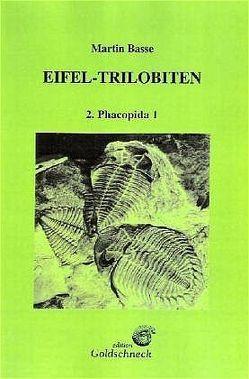 Eifel-Trilobiten 2 von Basse,  Martin