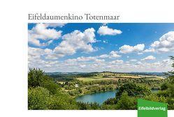 Eifeldaumenkino Totenmaar von Nieder,  Sven